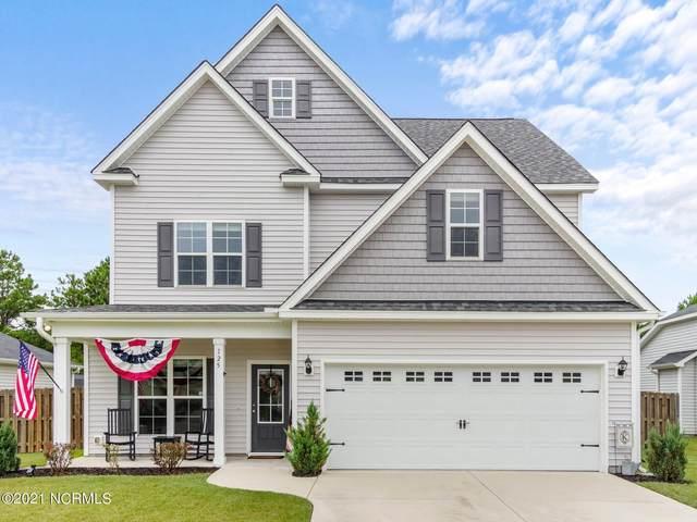 125 Poplar Branch Way, Hampstead, NC 28443 (MLS #100288311) :: Berkshire Hathaway HomeServices Prime Properties