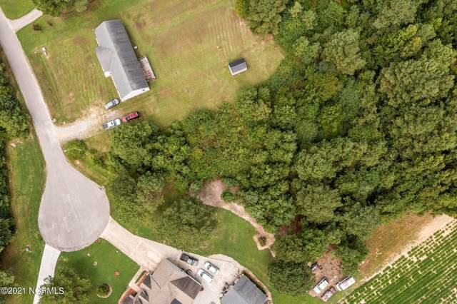 Lot 11 Pond View Court Court, Rocky Mount, NC 27801 (MLS #100288322) :: Shapiro Real Estate Group