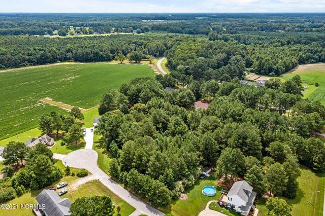 Lot 7 Pond View Court, Rocky Mount, NC 27801 (MLS #100288323) :: Shapiro Real Estate Group
