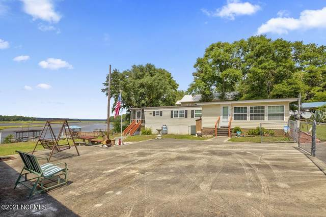 1310 Riverview Drive SW, Shallotte, NC 28470 (MLS #100288325) :: Holland Shepard Group