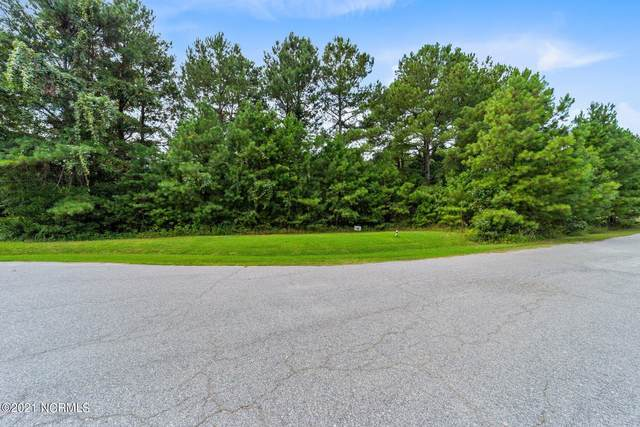 Lot 8 Pond View Court Court, Rocky Mount, NC 27801 (MLS #100288327) :: Shapiro Real Estate Group