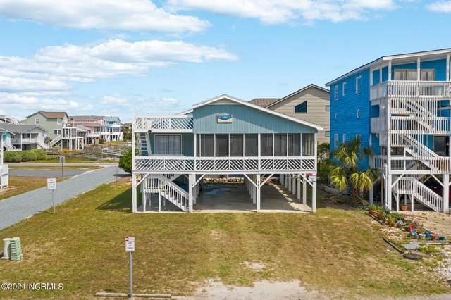 701 E Main Street, Sunset Beach, NC 28468 (MLS #100288362) :: BRG Real Estate