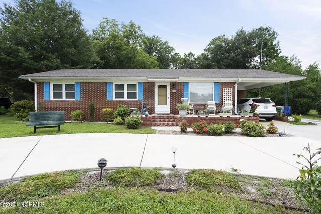913 Adelaide Drive, Wilmington, NC 28412 (MLS #100288364) :: Courtney Carter Homes