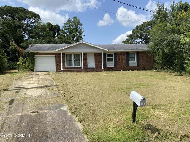 107 Rex Court, Jacksonville, NC 28546 (MLS #100288386) :: Thirty 4 North Properties Group