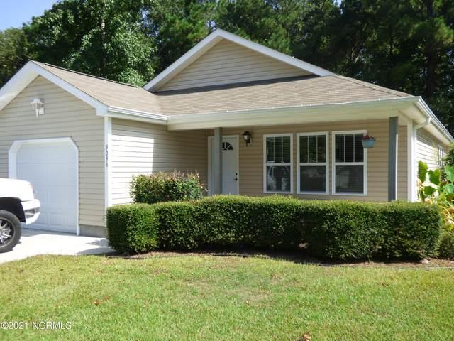 9096 Arden Road NE, Leland, NC 28451 (MLS #100288389) :: Courtney Carter Homes