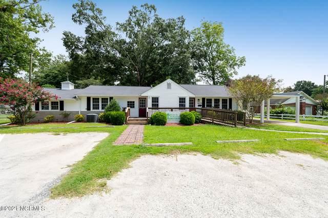 4273 Juanita Avenue, Ayden, NC 28513 (MLS #100288398) :: Stancill Realty Group