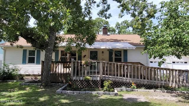 111 NE 25th Street, Oak Island, NC 28465 (MLS #100288410) :: Thirty 4 North Properties Group