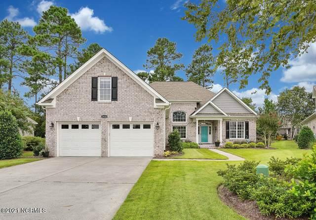 3620 Button Bush Court, Southport, NC 28461 (MLS #100288473) :: BRG Real Estate