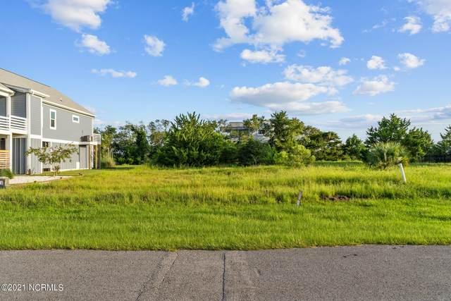 867 Heron Landing Wynd, Holden Beach, NC 28462 (MLS #100288485) :: Berkshire Hathaway HomeServices Hometown, REALTORS®