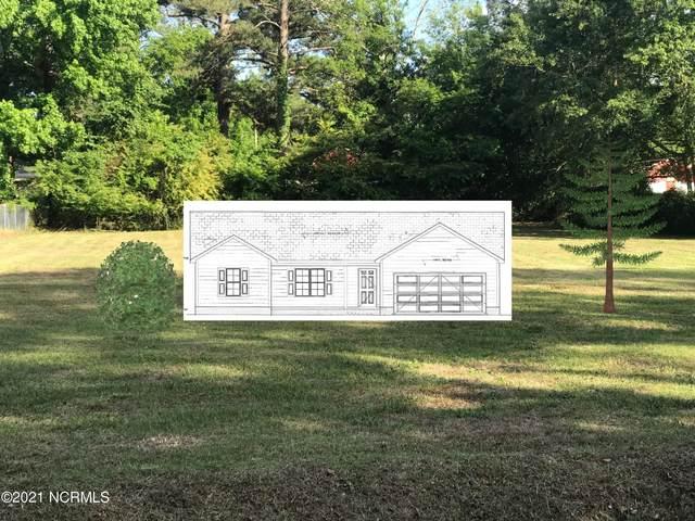 213 N First Avenue, New Bern, NC 28560 (MLS #100288488) :: Lynda Haraway Group Real Estate
