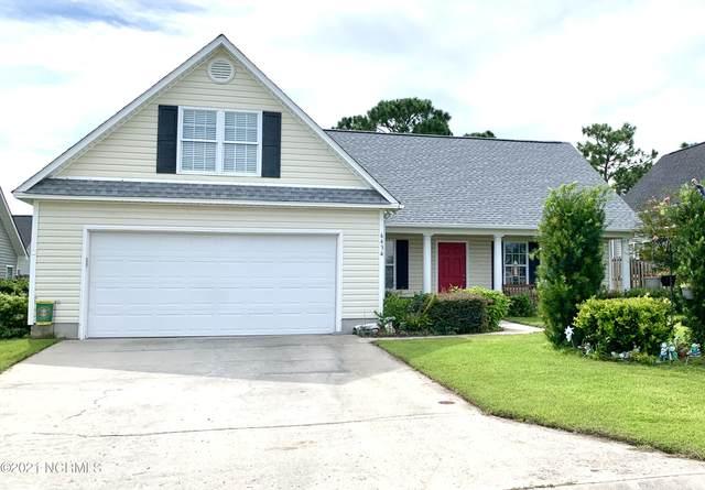 6434 Lenoir Drive, Wilmington, NC 28412 (MLS #100288499) :: Holland Shepard Group