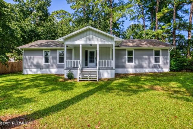 102 Andrea Avenue, Jacksonville, NC 28540 (MLS #100288530) :: Barefoot-Chandler & Associates LLC