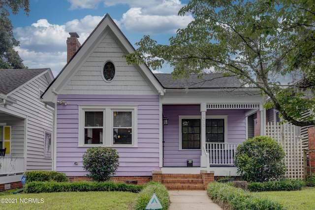 2010 Market Street, Wilmington, NC 28403 (MLS #100288539) :: Lynda Haraway Group Real Estate