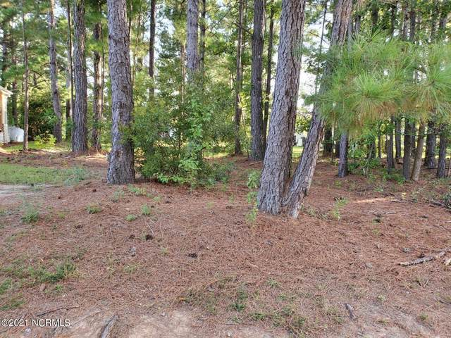 8827 Rutherford Drive NW, Calabash, NC 28467 (MLS #100288559) :: Berkshire Hathaway HomeServices Prime Properties