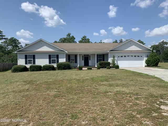 527 Quailwood Court, Cape Carteret, NC 28584 (MLS #100288563) :: Frost Real Estate Team