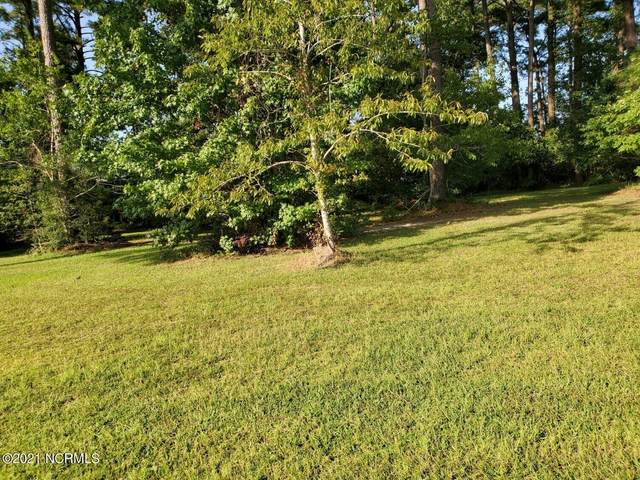 1220 N Middleton Drive NW, Calabash, NC 28467 (MLS #100288568) :: Berkshire Hathaway HomeServices Prime Properties