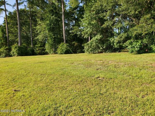 1212 N Middleton Drive NW, Calabash, NC 28467 (MLS #100288569) :: Berkshire Hathaway HomeServices Prime Properties