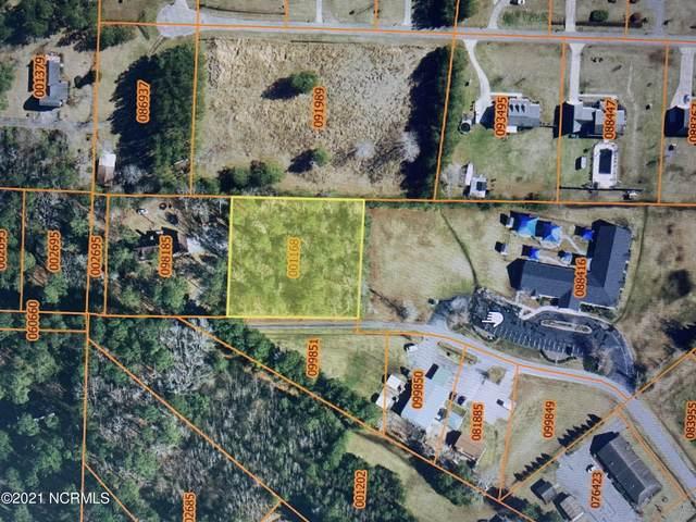 254 Ao Inman Lane, Whiteville, NC 28472 (MLS #100288570) :: David Cummings Real Estate Team