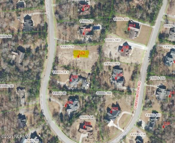 Lot 81 Creedmoor Road, Jacksonville, NC 28546 (MLS #100288578) :: Courtney Carter Homes