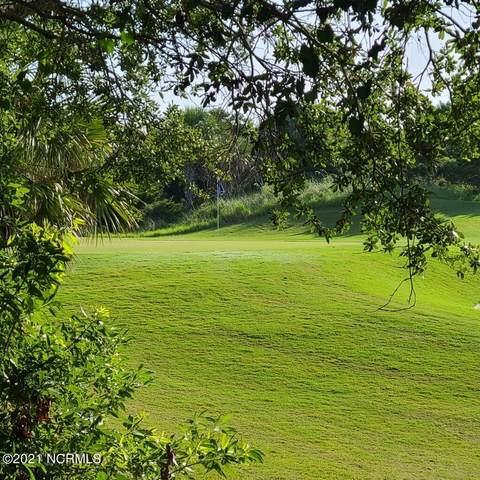 33 Horsemint Trail, Bald Head Island, NC 28461 (MLS #100288584) :: Coldwell Banker Sea Coast Advantage
