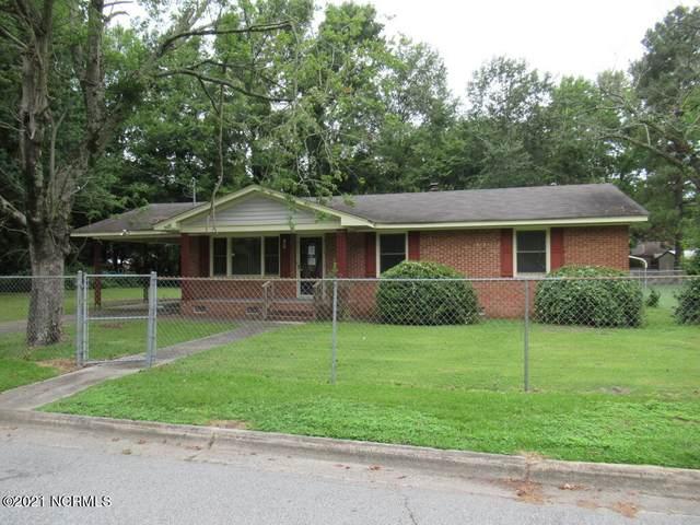 104 Woodside Road, Greenville, NC 27834 (MLS #100288591) :: Coldwell Banker Sea Coast Advantage