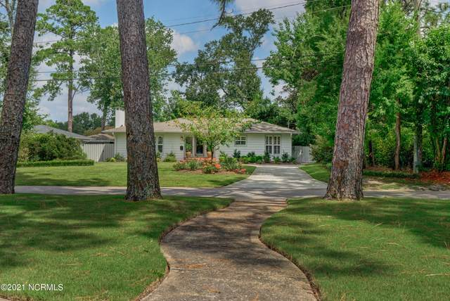 2301 Mimosa Place, Wilmington, NC 28403 (MLS #100288595) :: Vance Young and Associates