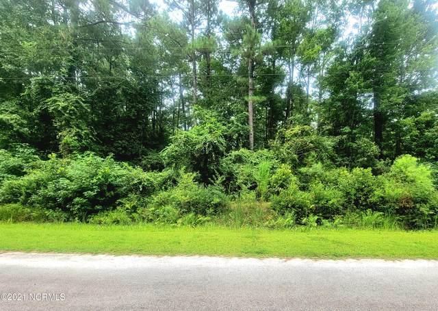 365 Thicket Drive NW, Calabash, NC 28467 (MLS #100288618) :: Shapiro Real Estate Group
