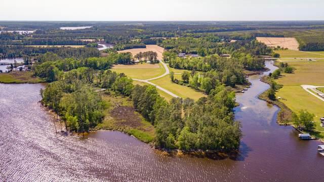 10 Northwater Court, Belhaven, NC 27810 (MLS #100288619) :: Berkshire Hathaway HomeServices Prime Properties