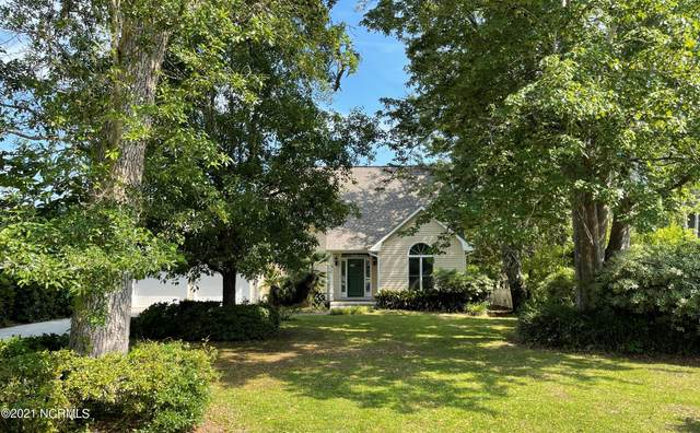 201 Twin Lakes Court, Sunset Beach, NC 28468 (MLS #100288639) :: Shapiro Real Estate Group