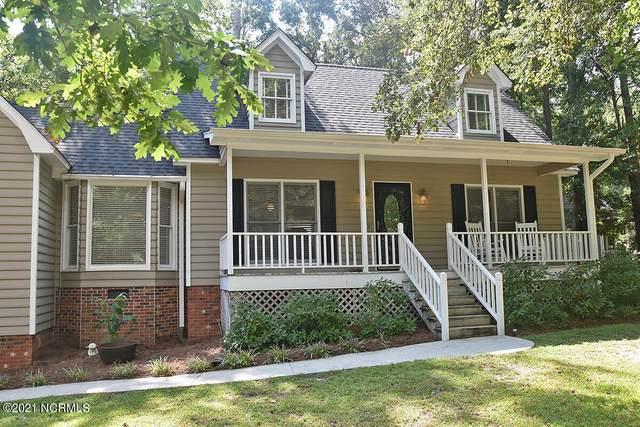 1029 Creekside Lane, Wilmington, NC 28411 (MLS #100288641) :: RE/MAX Elite Realty Group