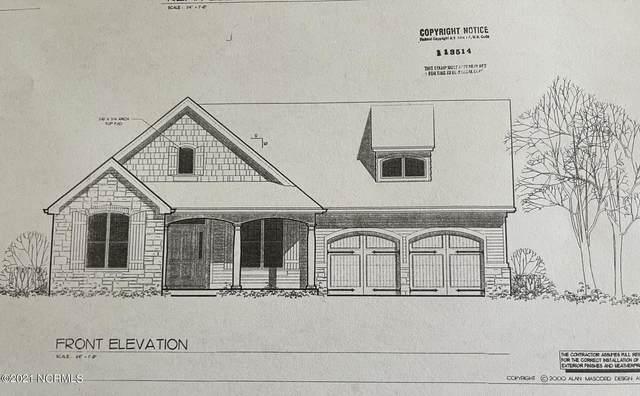 181 Bridgewater South Drive, Bath, NC 27808 (MLS #100288649) :: Berkshire Hathaway HomeServices Prime Properties