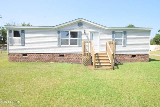 1607 Cool Springs Road, Ernul, NC 28527 (MLS #100288668) :: Vance Young and Associates