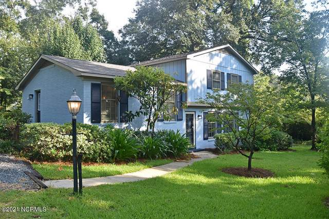 110 Cliffside Drive, Wilmington, NC 28409 (MLS #100288683) :: The Rising Tide Team