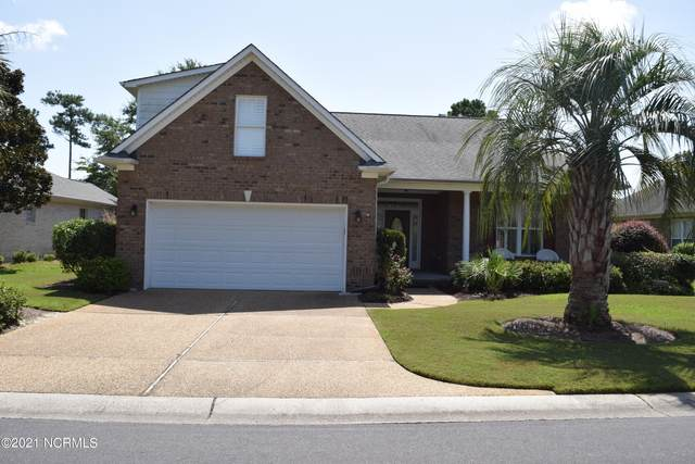 1120 Veranda Court, Leland, NC 28451 (MLS #100288688) :: Berkshire Hathaway HomeServices Prime Properties