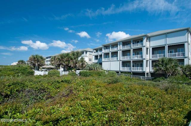 1701 Salter Path Road 103 E, Indian Beach, NC 28512 (MLS #100288691) :: Berkshire Hathaway HomeServices Prime Properties