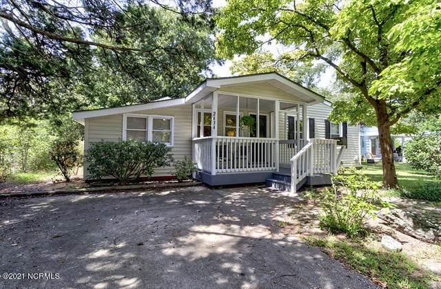 2434 Monroe Street, Wilmington, NC 28401 (MLS #100288708) :: Berkshire Hathaway HomeServices Prime Properties