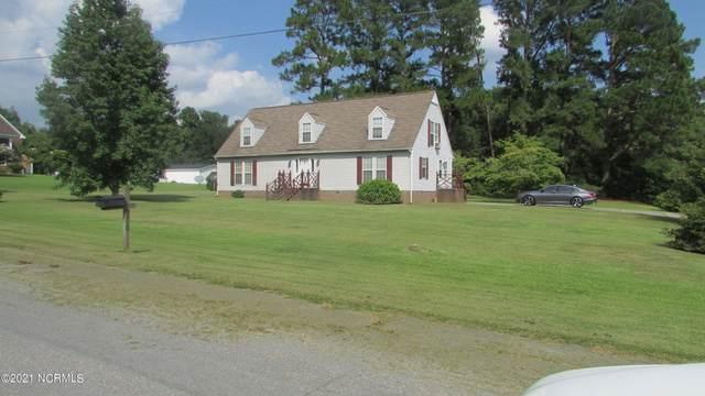 900 Circle Street, Clinton, NC 28328 (MLS #100288717) :: Barefoot-Chandler & Associates LLC