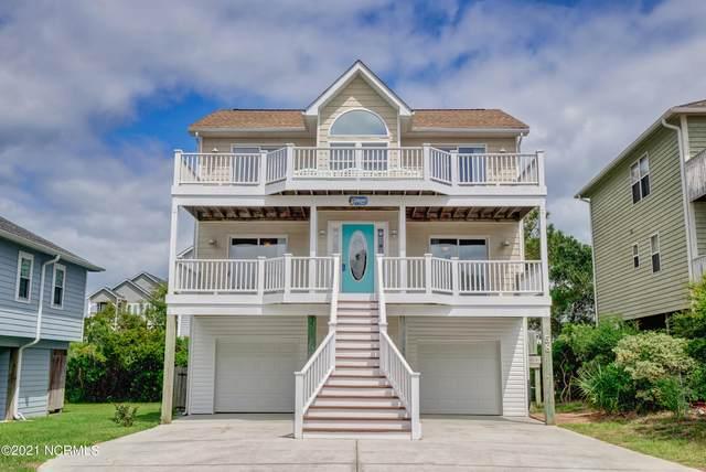 58 N Ridge, Surf City, NC 28445 (MLS #100288722) :: Frost Real Estate Team
