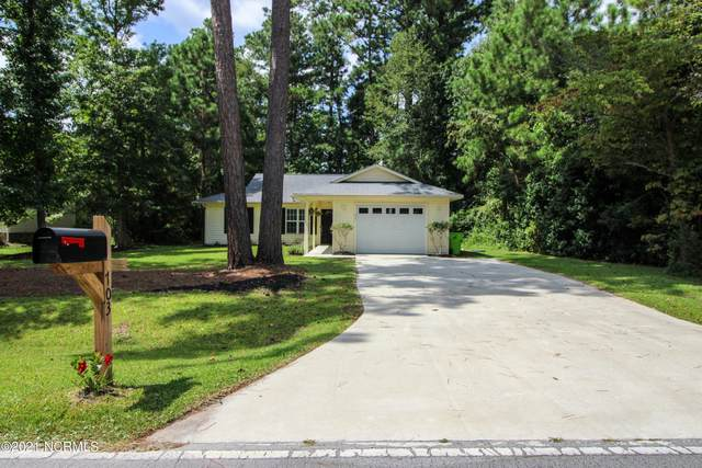 703 Stately Pines Road, New Bern, NC 28560 (MLS #100288728) :: Courtney Carter Homes
