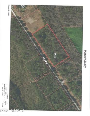 22 Acres Sunset Avenue, Watha, NC 28478 (MLS #100288741) :: CENTURY 21 Sweyer & Associates