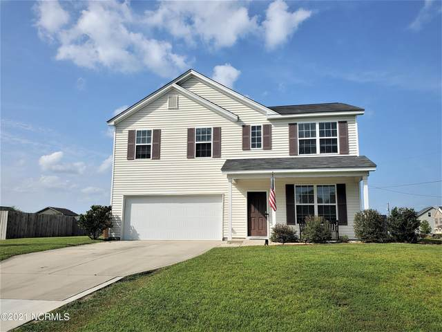 229 Gladstone Drive, Jacksonville, NC 28540 (MLS #100288745) :: Shapiro Real Estate Group