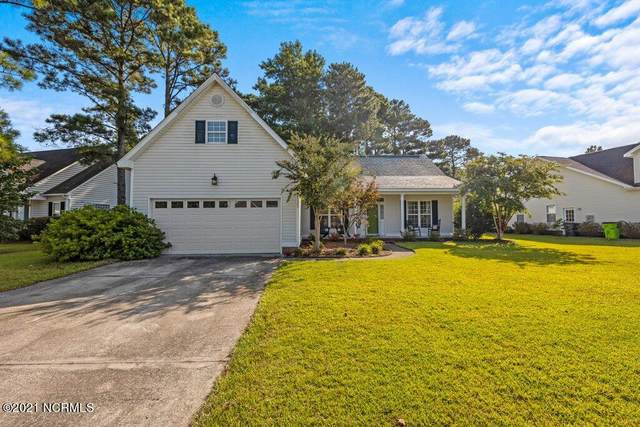6127 Lydden Road, Wilmington, NC 28409 (MLS #100288843) :: David Cummings Real Estate Team
