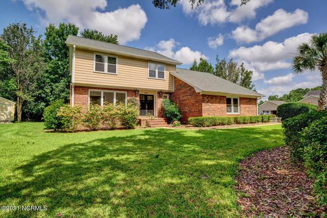 4265 Appleton Way, Wilmington, NC 28412 (MLS #100288850) :: Frost Real Estate Team