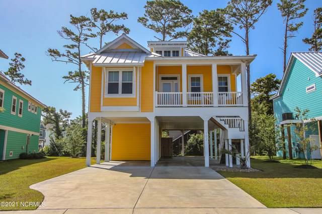102 Lucas Cove Way, Oak Island, NC 28465 (MLS #100288855) :: Shapiro Real Estate Group