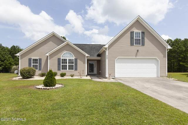 9482 Seany Drive NE, Leland, NC 28451 (MLS #100288862) :: Shapiro Real Estate Group