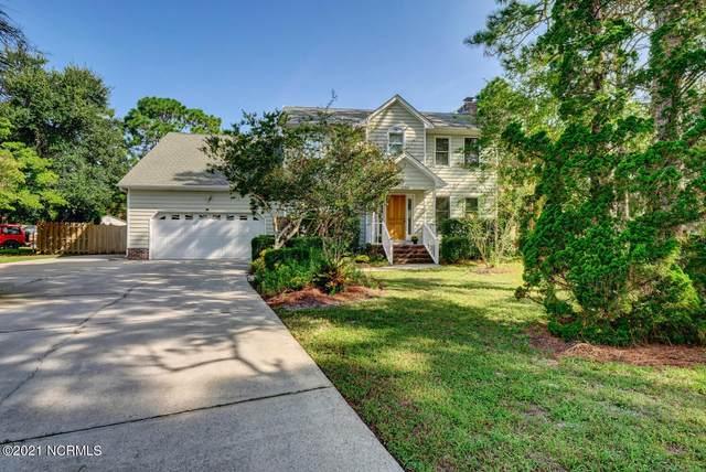 3100 Tottenham Court, Wilmington, NC 28409 (MLS #100288864) :: Berkshire Hathaway HomeServices Prime Properties