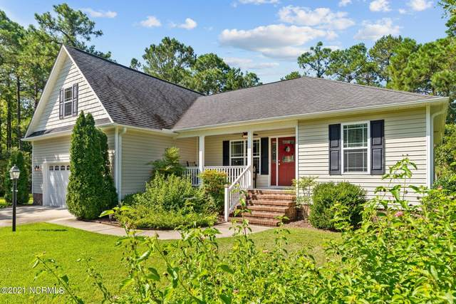 5506 Peace And Plenty Court, New Bern, NC 28560 (MLS #100288868) :: Courtney Carter Homes