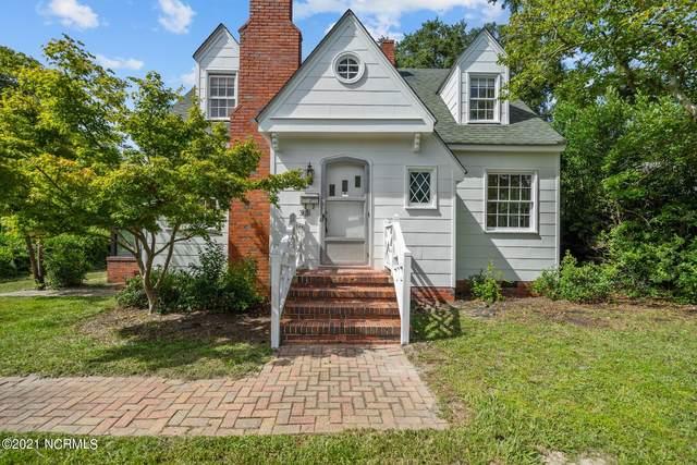 2317 Princess Place Drive, Wilmington, NC 28405 (MLS #100288870) :: Shapiro Real Estate Group