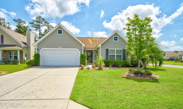 167 Carolina Farms Boulevard, Carolina Shores, NC 28467 (MLS #100288888) :: Vance Young and Associates