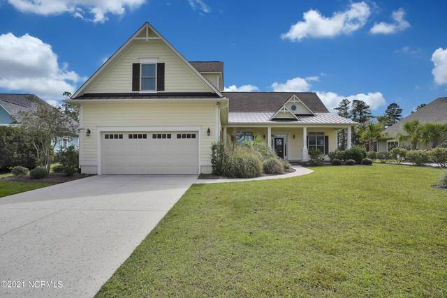 5082 Stoney Point Drive, Leland, NC 28451 (MLS #100288907) :: Frost Real Estate Team